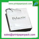 Esportazione al sacchetto del regalo del sacchetto di elemento portante di carta della Gran-Bretagna