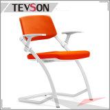 Populärer und Form-Büro-Konferenz-Stuhl für Besucher oder Kursteilnehmer
