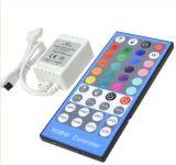 Свет прокладки 60LEDs/M RGBW СИД гибкий