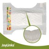 고품질 처분할 수 있는 아기 기저귀 (매우 얇은 기저귀 연약한 기저귀):