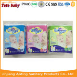 100% weiche Pampas Baby-Windel von Anting China