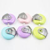 Humectador fresco fácil del teléfono del humectador del aire de la belleza del USB del humectador portable colorido del aire