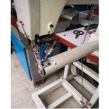 Verwendetes einzelne Nadel-führendes kleines Haken dünn Zylinder-Verbundbett Hochleistungsnähmaschine