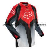 Cavaliere del nuovo modello dell'OEM che corre la Jersey per Motorcross (MAT06)