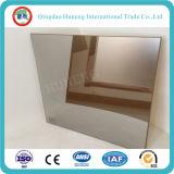 vidrio reflexivo de plata de 5.5m m con el certificado de la ISO