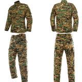 Militaire Eenvormige Acu van de zwarte en van het Leger van de Camouflage