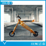 إطار العجلة سمين درّاجة كهربائيّة يطوي كهربائيّة درّاجة لأنّ شاطئ ثلج كلّ أرض