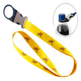 Atacado Customized Bottle Holder Lanyard Strap