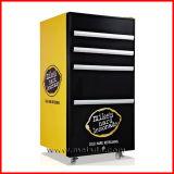 Mini refrigerador de la visualización