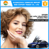 Película solar do automóvel da película do indicador de carro do cuidado de pele da rejeção do calor UV400 elevado