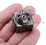 OEM HD 1080P 소형 마이크로 재충전용 DV 비데오 카메라