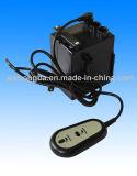 Snelle Mini Lineaire Actuator van de Snelheid gelijkstroom 24V, Prijs van Elektrische Actuator