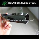 Pipe soudée 304 d'acier inoxydable