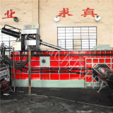 Ce&SGS Y81 Serien-Abfall-Auto-Ballenpreßmaschine