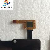 Экран касания LCD мобильного телефона для агрегата цифрователя экрана индикаторной панели Zte L2 L5 A460 A465 LCD