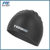 Изготовленный на заказ шлемы силикона крышки заплывания силикона печатание водоустойчивые