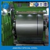 China-Lieferant 410 430 schlitzte Rand-Edelstahl-Ringe auf
