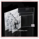 Atacado Clear Acrylic Glass Picture Frame Fabricante