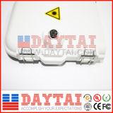Коробка распределения сердечника оптически кабеля 8 волокна с Splitter 1X8 Sc/APC