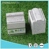 Облегченная Prefab толщина панели Precast бетона