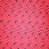Nueva tela del cordón del diseño Polyster para la venta al por mayor