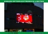 Alta calidad P10 exterior LED RGB Billborad con el certificado CE