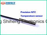 Sensor de temperatura de alta precisión Ntc
