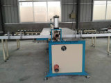 Machine de découpage de dépliement de soudure de commande numérique par ordinateur pour la production en plastique