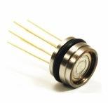 0.25% Сердечник датчика давления кремния датчика компрессора пьезорезистивный