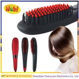 Щетка 2016 Straghtener волос LCD Nasv продукта здравоохранения электрическая
