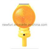 Luz de advertencia precio de fábrica de tráfico intermitente LED barricada Luz
