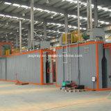 Matériel électrostatique d'enduit de pulvérisation de poudre de frontière de sécurité