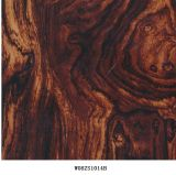 Numéro en bois W07j004X1b de configuration de film d'impression de transfert de l'eau du best-seller