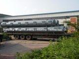 Alimentador de pesagem da central térmica Jyngc de alta pressão
