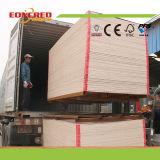 Contrachapado Comercial de Núcleo Entero / Dobladillo