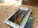 Машина портативного автоматического BBQ угля или газа