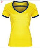 2014/2015 di gioco del calcio Jersey della Jersey di calcio