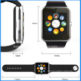"""1.54 """" relojes automáticos de RoHS Suunto Bluetooth Q7s Gv08 GM08 Gt08 Gu08 del deporte del Ce elegante de Digitaces con el teléfono de la tarjeta de SIM"""
