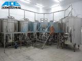 Réservoir de mélange automatique sanitaire d'acier inoxydable (ACE-JBG-5B)