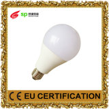 Lampadina LED della luce di illuminazione 6500K AC86-265V E27 B22