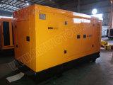 94kVA stille Diesel Generator met Weifang Motor R6105zd met Goedkeuring Ce/Soncap/CIQ