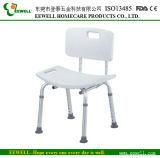 Chaise de douche en aluminium standard (3201)