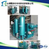 Tratamento de Wastewater da transformação de produtos alimentares, tratamento de Wastewater Daf, aço inoxidável Daf