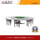 ホテルのレストランの宴会の椅子(BH-L8088)を食事する金属のアルミニウム結婚式