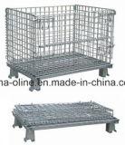 Stapelbarer faltbarer Stahlspeicherrahmen (1200*1000*890)