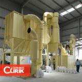 Moinho de moedura do pó do óxido de ferro do fornecedor de China em India