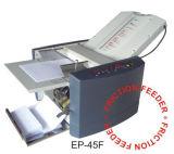 Dobrador A3 de papel inteiramente automático (EP-45F)