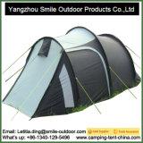 Tenda di campeggio del camuffamento della persona del traforo 12 della grande famiglia