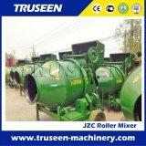 Jzc500具体的なミキサーの具体的な混合のセメント機械