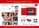 Telemóvel da impressora DIY da pele do telefone móvel para a empresa de pequeno porte